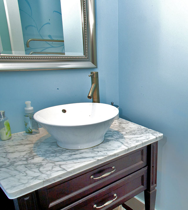 Tampa Bay Bathroom Remodeling: Nelson Construction & Renovations, Inc