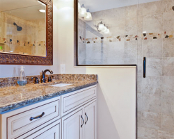Bathroom Reno 1