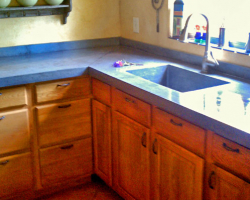 Concrete Countertops 9