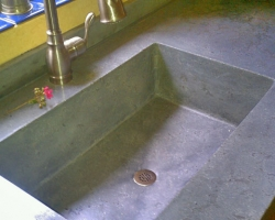 Concrete Countertops 7