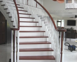 Stairs - High End Carpentry 1