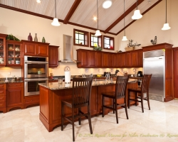 luxery kitchen reno