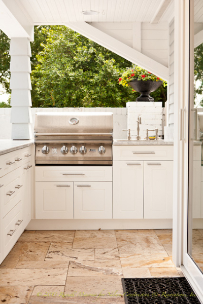 outdoor kitchen renovation ideas tampa