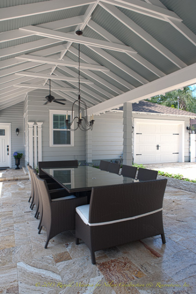 Other Outdoor Renovation Ideas