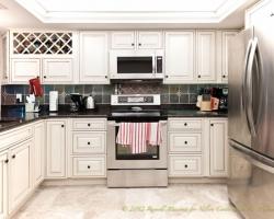 Kitchen Renovation Nelson 20
