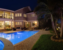 Outdoor Living Island Estates