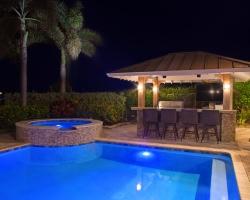 Outdoor Kitchen Island Estates