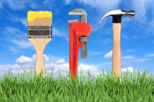 Household Home Improvement Tools