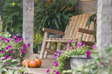 patios, decks