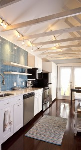 Maximize space with a kitchen remodel