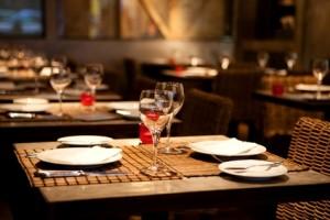 Commercial Contractor Restaurant Renovation