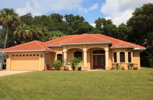 Design Build Custom Home Builder Florida