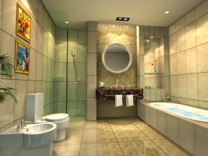 Bathroom Remodeling - Nelson Construction & Renovations Inc.
