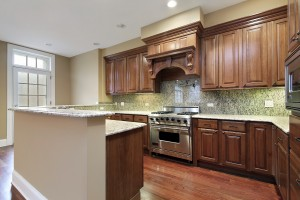 Remodel a Kitchen - Nelson Construction & Renovations Inc.