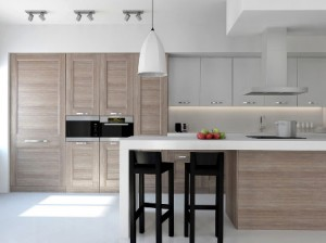 Top Reasons for Waterfall Kitchen Islands