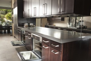 Guidelines For A Galley Kitchen