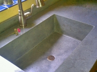Concrete Countertops 5
