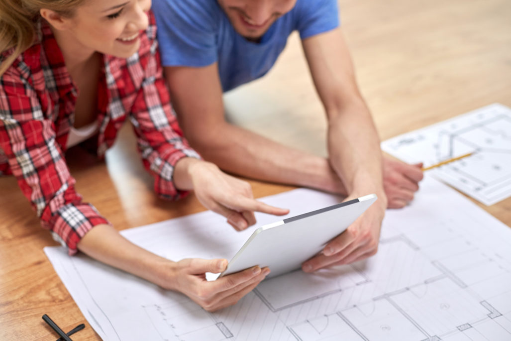 How to get started with your home renovation for How to get started building a home