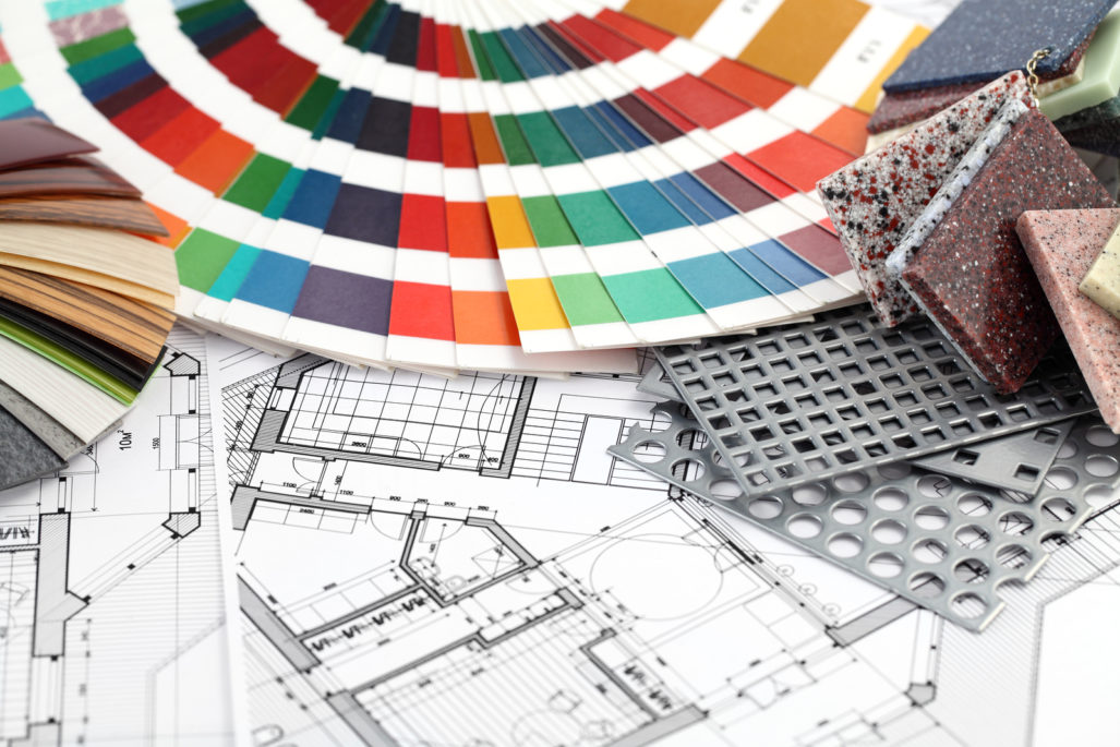 How to get started with your home renovation for Interior design tools