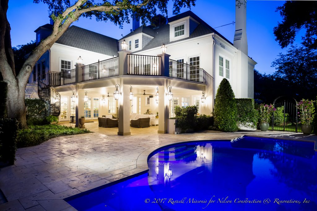 Custom built luxury homes in Florida, Luxury Homes, Nelson Construction & Renovations, Inc.