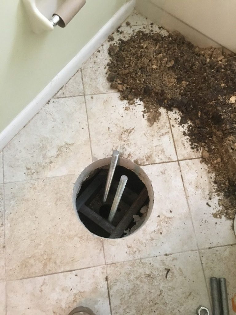 Sinkhole, How to Spot and Handle a Sinkhole, Nelson Construction & Renovations, Inc.