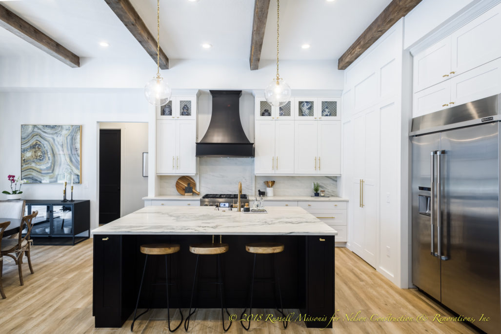 Our Favorite Kitchen Trends - Nelson Construction & Renovations, Inc.