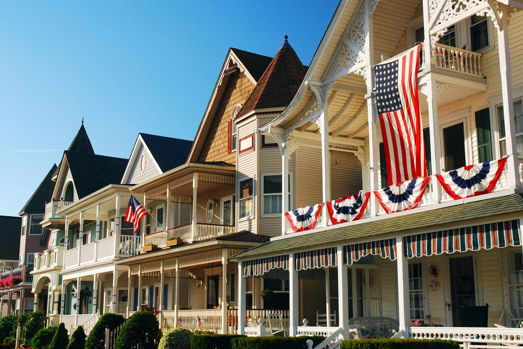 American architecture, What We Can Learn from American Architecture, Nelson Construction & Renovations, Inc., Nelson Construction & Renovations, Inc.