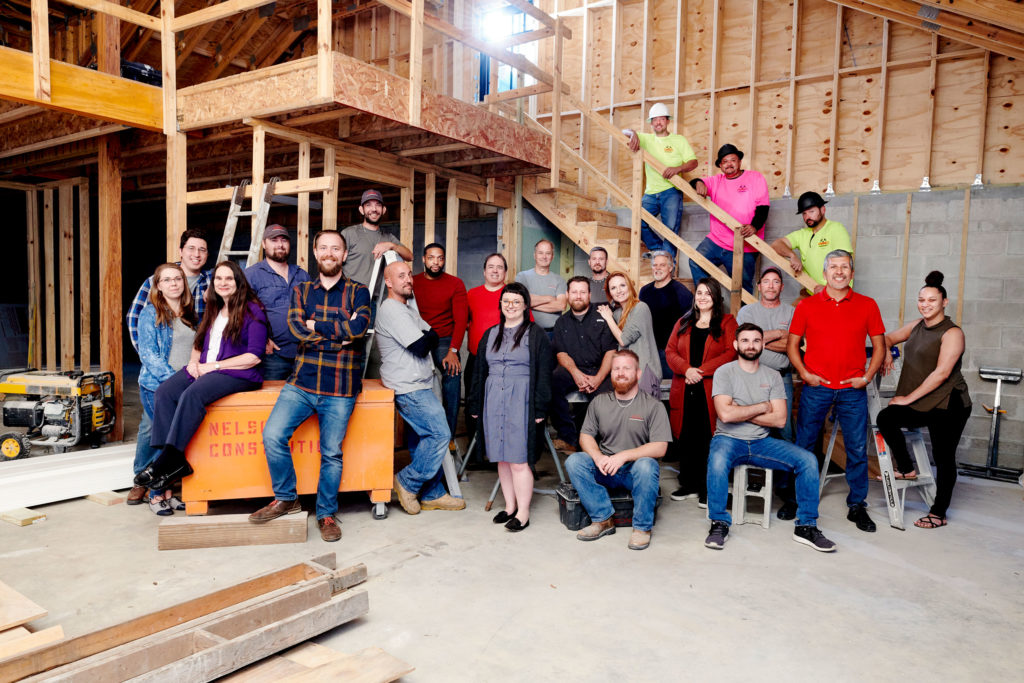 , Team, Nelson Construction & Renovations, Inc., Nelson Construction & Renovations, Inc.