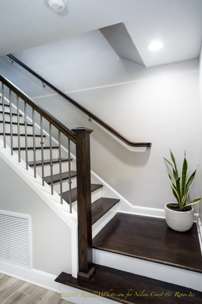 stairway design and remodeling