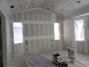 Drywall Finishing in clearwater florida