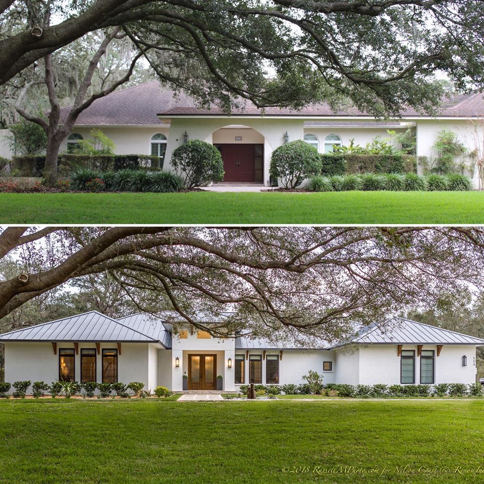 Brandon home renovation