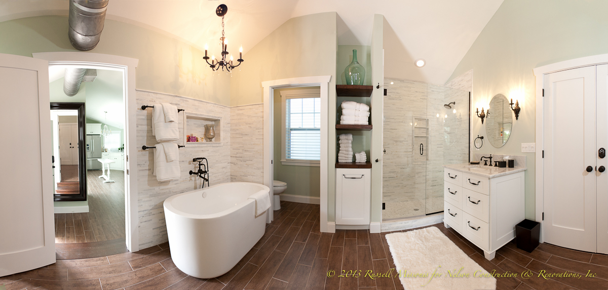 Clearwater remodel