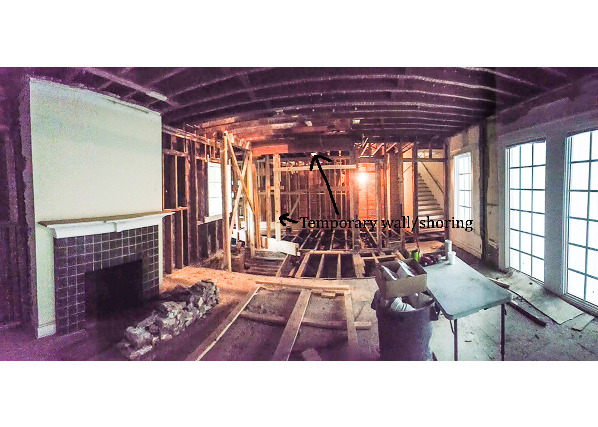 Residential Construction in Clearwater