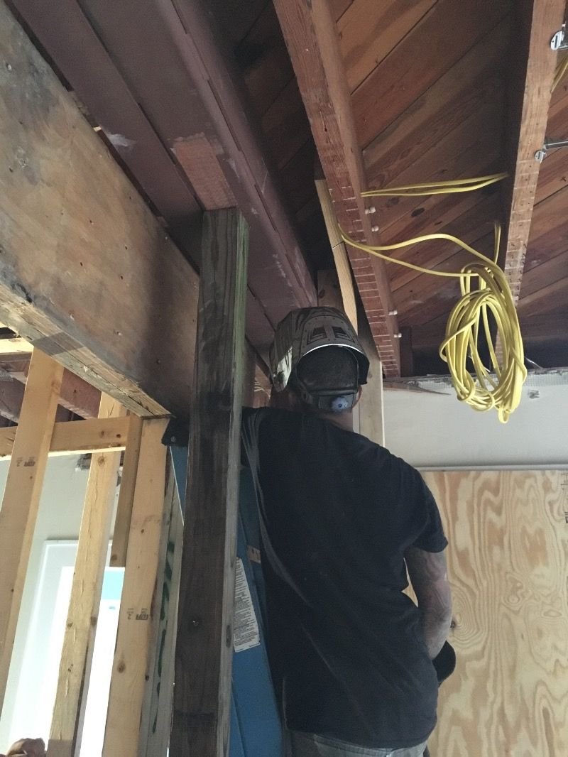 Contractor in Clearwater