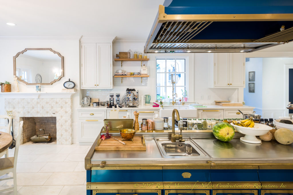 , Spring Show Stopping Kitchen Inspiration for 2020, Nelson Construction & Renovations, Inc.