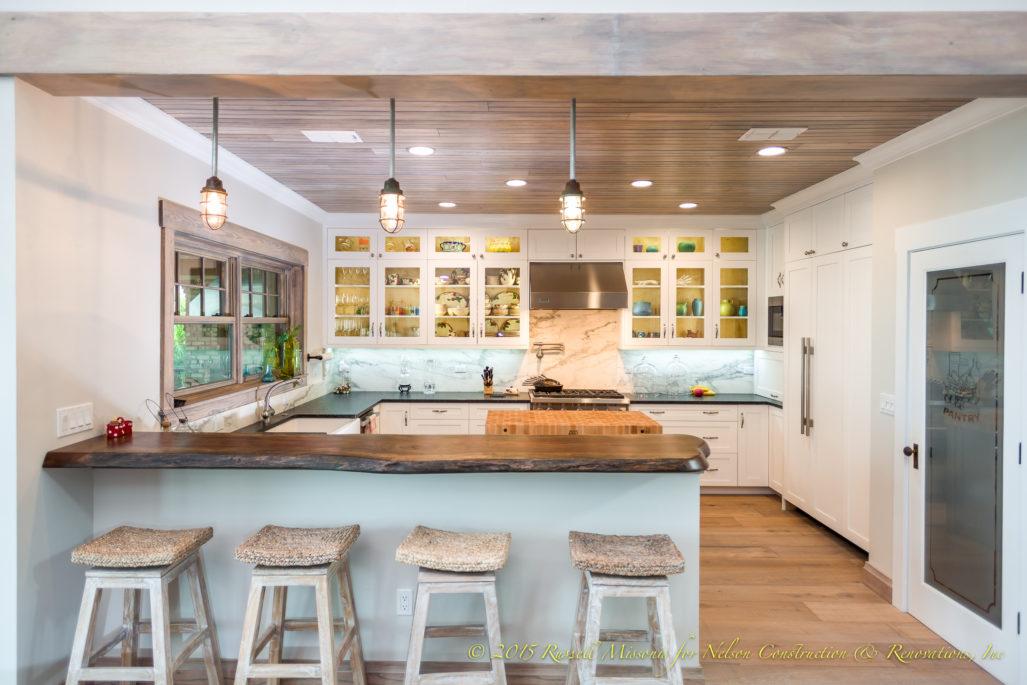 , Exposed Bulb Lighting – A Very Popular Lighting Choice, Nelson Construction & Renovations, Inc., Nelson Construction & Renovations, Inc.