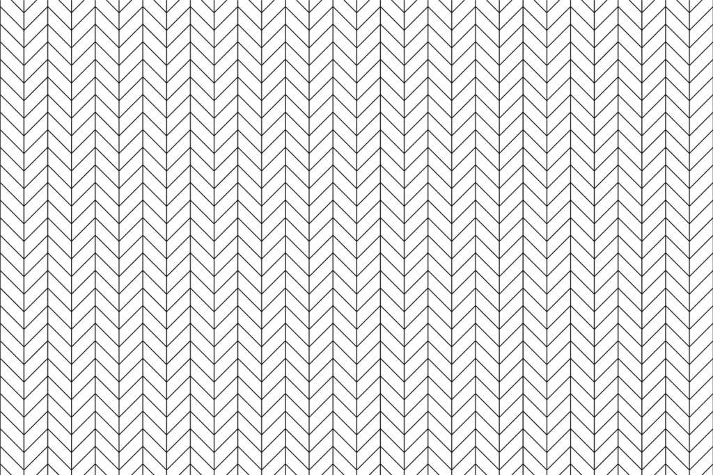 Chevron Tile Pattern