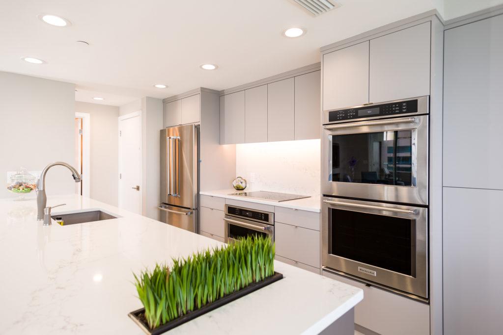 Modern Style Kitchen Sand Key